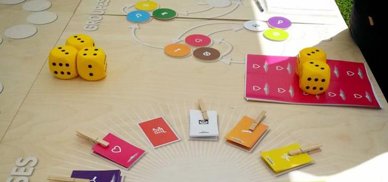 activité team building stratagame